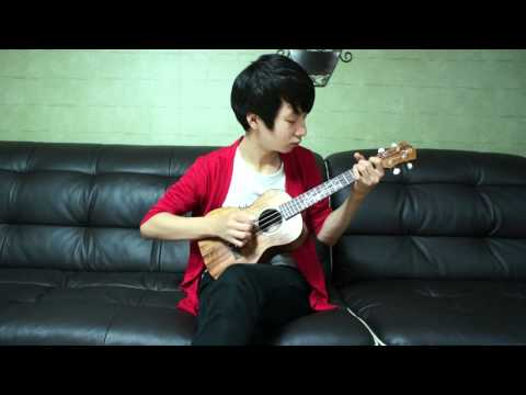 (Movie Theme) Pirates Of Caribbean - Sungha Jung (Ukulele)