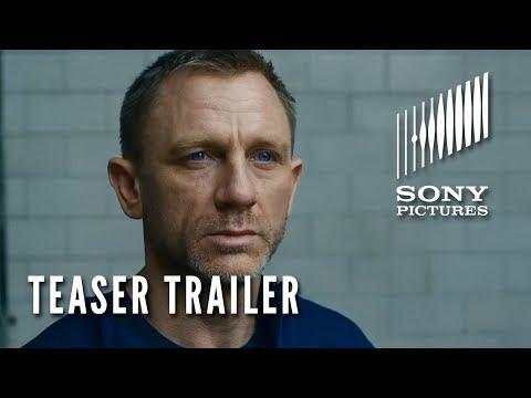 【攝影 - 最新 007 預告 - Skyfall 空降危機】【Joe】
