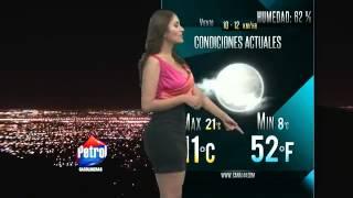 getlinkyoutube.com-Diana Alvarado - 9 de marzo de 2015