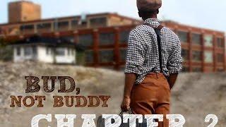 getlinkyoutube.com-Bud, Not Buddy Chapter 2 Audiobook Read Aloud