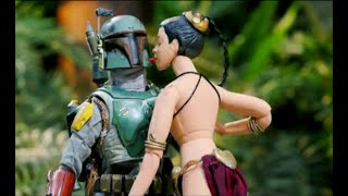 getlinkyoutube.com-The real story of Boba Fett