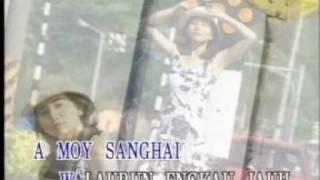 Mario Amoy Sanghai
