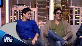 getlinkyoutube.com-Tonight News bersama Marcel dan Mischa Chandrawinata