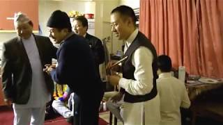 getlinkyoutube.com-Copy of 2071 TIHAR CELEBRATION BY WAMBULE RAI SAMAJ UK