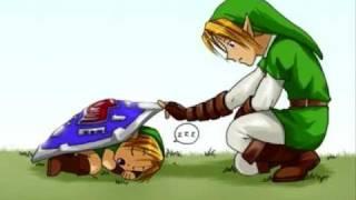 Legend of Zelda Tribute