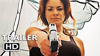 SLAMMED! Official Trailer (2018) Action Movie