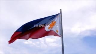 getlinkyoutube.com-Lupang Hinirang - Philippine National Anthem