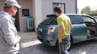 getlinkyoutube.com-ч1 Электромобиль 300 км пробега BYD e6 ПОЛНЫЙ ОБЗОР Электромобиль BYD e6  купить