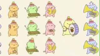 getlinkyoutube.com-みっちりねこマーチ(オーケストラ) - MitchiriNeko March (Orchestra)