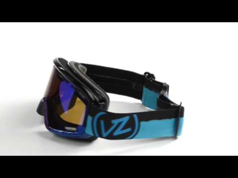 Von Zipper Trike Frosteez Snowsport Goggle (For Kids and Youth)