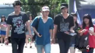 getlinkyoutube.com-[OPV] - Ordinary Person (คนธรรมดา) - 2KIM l Myunggyu