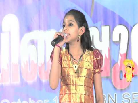 chembarathi poove by little haritha hareesh nair-9Yrs.