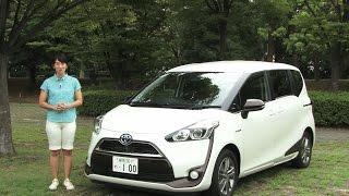 getlinkyoutube.com-トヨタ・シエンタ 試乗インプレッション 車両紹介編