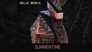 getlinkyoutube.com-K-391 - Summertime [Sunshine]