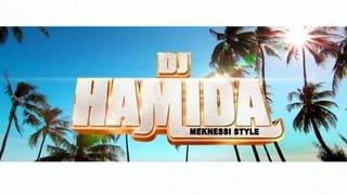 Dj Hamida - Darwa (ft. Demon One, Leak & Hass'n)