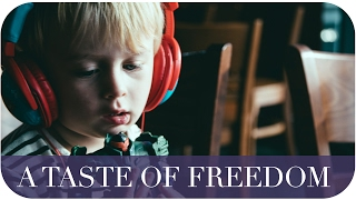 A TASTE OF FREEDOM | THE MICHALAKS | #AD