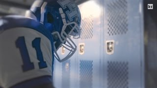 getlinkyoutube.com-Rare Form of Leukemia Couldn't Stop HS Football Player from Miraculous Return
