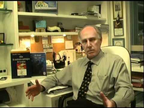 Osvandré Lech - Homenagem a Prof. Eduardo Zancolli