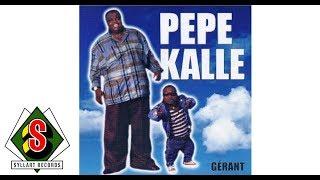 Pépé Kallé - Shikamo seye (audio)