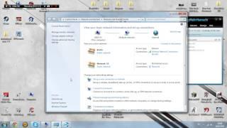 getlinkyoutube.com-แก้ปัญหา Hamachi ดูดเน็ต