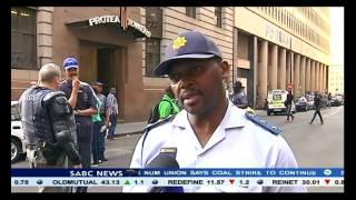 Cops arrest 1 in Protea hotel staff robbery, Pta