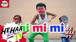 getlinkyoutube.com-Mi Mi Mi  BaBy