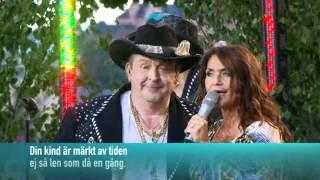 getlinkyoutube.com-Lasse Stefanz och Christina Lindberg   De sista ljuva åren   SVT Play