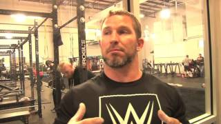 getlinkyoutube.com-Inside The WWE Performance Center