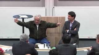 getlinkyoutube.com-Discusión con Pepe Mujica, ex Presidente de Uruguay (Español)