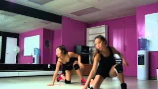 TAKALA LAND DANCE STUDIO GIRLS KPOP CLASS.