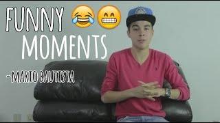getlinkyoutube.com-Funny Moments - Mario Bautista