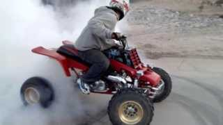 getlinkyoutube.com-bad ass banshee burnout