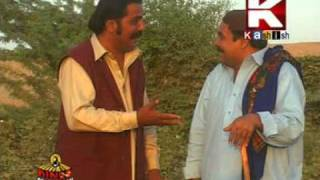 Sindhi movie babu bina break part 06.