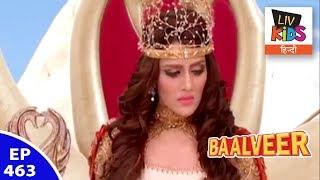 Baal Veer   बालवीर   Episode 463   An Upset Rani Pari