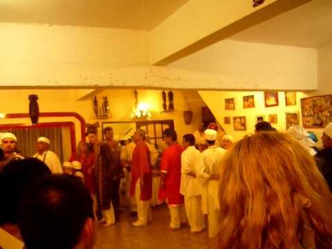 Batuque - Fiesta Baba Sangó - Babalorixá Marcos de Sangó