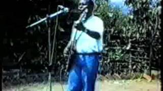 Qu'as-tu fait de ma vie by Orchestre impala (Soso mado)