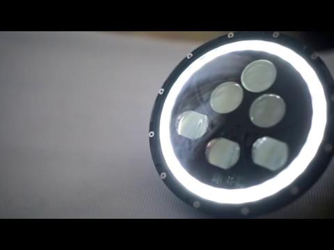 Светодиодные led фары