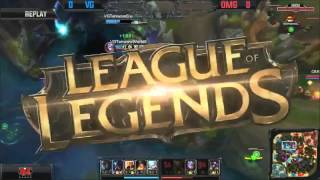 getlinkyoutube.com-Top 19 Baron Steals In Competitive History
