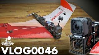 getlinkyoutube.com-MINI RACE WING DRONE | VLOG0046