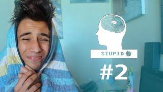 Mourad Oudia -#STUPID2