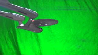 getlinkyoutube.com-SPACESHIP FLYOVER-GREENSCREEN