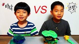 터닝메카드 딱지와 터닝배틀카 딱지 특징 비교 임지찬 ♡ 학교앞 문방구 장난감 놀이 Turning Mecard Ddakji Toys | 마이린TV MyLynn TV