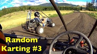 getlinkyoutube.com-Random Karting #3 (Top Speed)