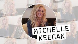 getlinkyoutube.com-5 minutes with Michelle Keegan | On the Superdrug Sofa