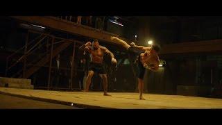 Kickboxer: Vengeance (2016) - Kurt Sloane vs Tong Po