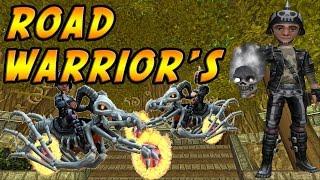 "getlinkyoutube.com-Wizard101: NEW Road Warrior's Hoard Pack | ""GODLY LUCK"""