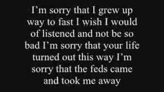 Sorry Blame it on me - Akon with lyrics