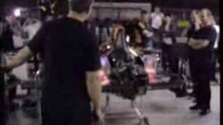 getlinkyoutube.com-F1 Engine Break In (ending is crazy!)