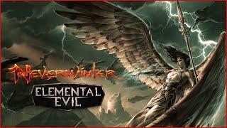 getlinkyoutube.com-Neverwinter Online Lazalia soloing Battle of Mistral Point
