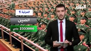 getlinkyoutube.com-الجيش الوطني الشعبي يحتل المرتبة 9 عالميا والاول  افريقيا وعربيا لسنة 2015